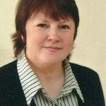 Гейдарова Евгения Михайловна