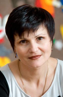 Мельник Людмила Юрьевна
