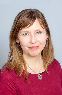Петрова Наталия Владимировна