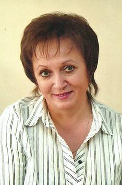 Петрова Светлана Райисовна