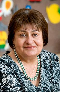 Шуленина Елена Дмитриевна