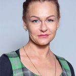 Зиновьева Елена Ивановна