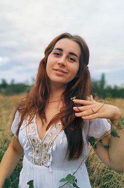 Берсенева Диана Олеговна