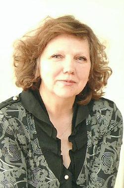 Адамовская Ирина Авенировна