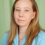 Бахтина Наталья Николаевна