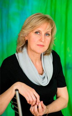Демидова Ирина Грантовна