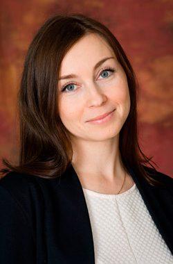 Гусева Ольга Павловна
