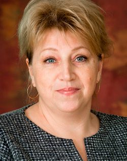 Кудашева Светлана Анатольевна