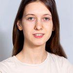 Маркина Дарья Владимировна