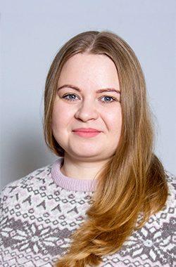 Нечаева Виктория Владимировна