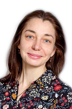 Панфилова Анастасия Вячеславовна