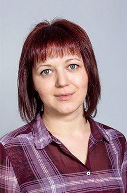 Савинова Анна Анатольевна