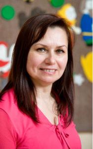 Вахонева Марина Викторовна