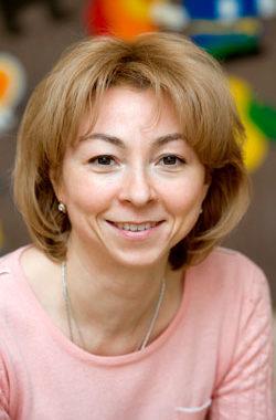 Жук Мария Викторовна