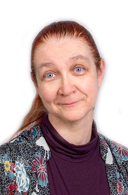 Федорова Ольга Владимировна